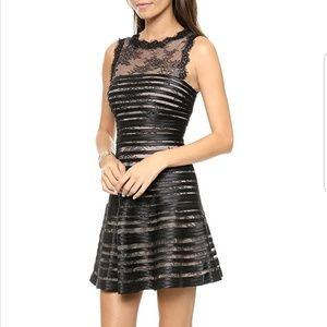 NWOT BCBGMaxAzria Jaqueline Dress
